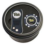 Team Golf Pitt Panthers Switchfix Divot Tool & Golf Chip Set