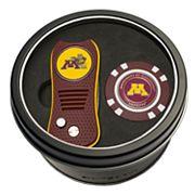 Team Golf Minnesota Golden Gophers Switchfix Divot Tool & Golf Chip Set