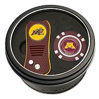 Team Golf Minnesota Golden Gophers Switchfix Divot Tool & Golf Chip Set