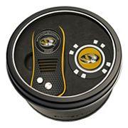 Team Golf Missouri Tigers Switchfix Divot Tool & Golf Chip Set