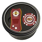 Team Golf Iowa State Cyclones Switchfix Divot Tool & Golf Chip Set