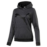Women's PUMA Urban Sports Big Cat Graphic Hoodie