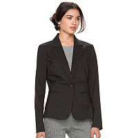 Women's ELLE™ Black Blazer