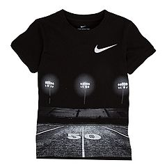 Boys 4-7 Nike Dri-FIT Friday Lights Tee