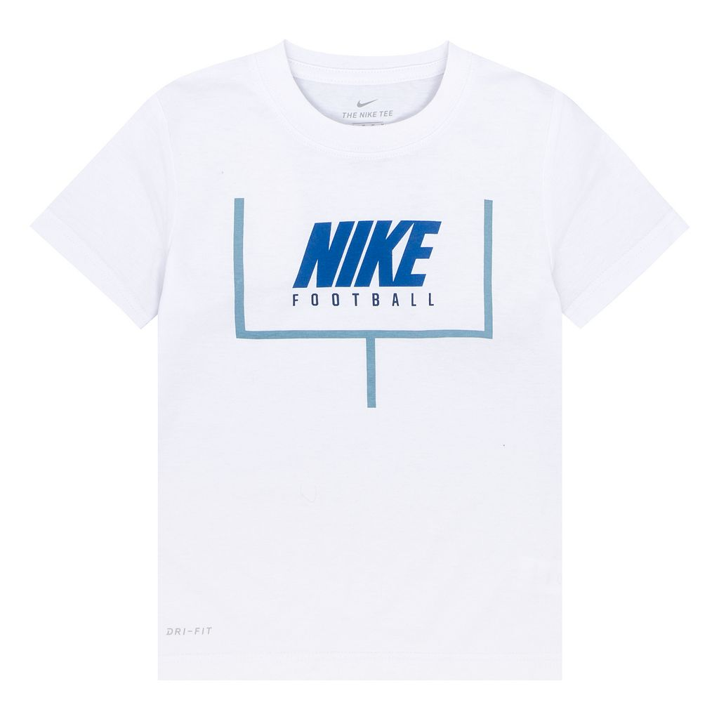 Boys 4-7 Nike Dri-FIT Football Tee