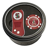 Team Golf Stanford Cardinal Switchfix Divot Tool & Golf Chip Set