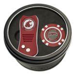 Team Golf Washington State Cougars Switchfix Divot Tool & Golf Chip Set