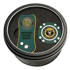 Team Golf Baylor Bears Switchfix Divot Tool & Golf Chip Set
