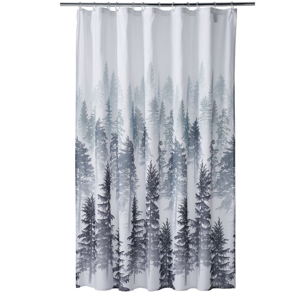 Classics® Aspen Shower Curtain