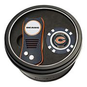 Team Golf Chicago Bears Switchfix Divot Tool & Golf Chip Set