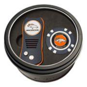 Team Golf Denver Broncos Switchfix Divot Tool & Golf Chip Set