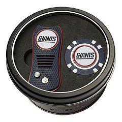 aad16ca68 Team Golf New York Giants Switchfix Divot Tool   Golf Chip Set