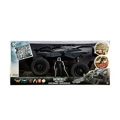 DC Comics Justice League Batmobile 1:14 Off Road Remote Control Vehicle by Jada Toys