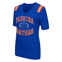 Women's Campus Heritage Florida Gators Distressed Artistic Tee