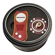 Team Golf Washington Redskins Switchfix Divot Tool & Golf Chip Set