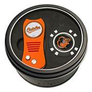 Team Golf Baltimore Orioles Switchfix Divot Tool & Golf Chip Set