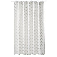 Home ClassicsR Out Of Office Shower Curtain