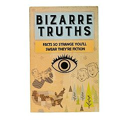 Publications International, Ltd. Bizarre Truths Book