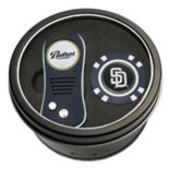 Team Golf San Diego Padres Switchfix Divot Tool & Golf Chip Set