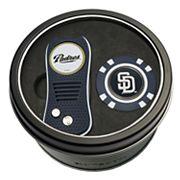 Team Golf San Diego Padres Switchfix Divot Tool & Golf Chip Set