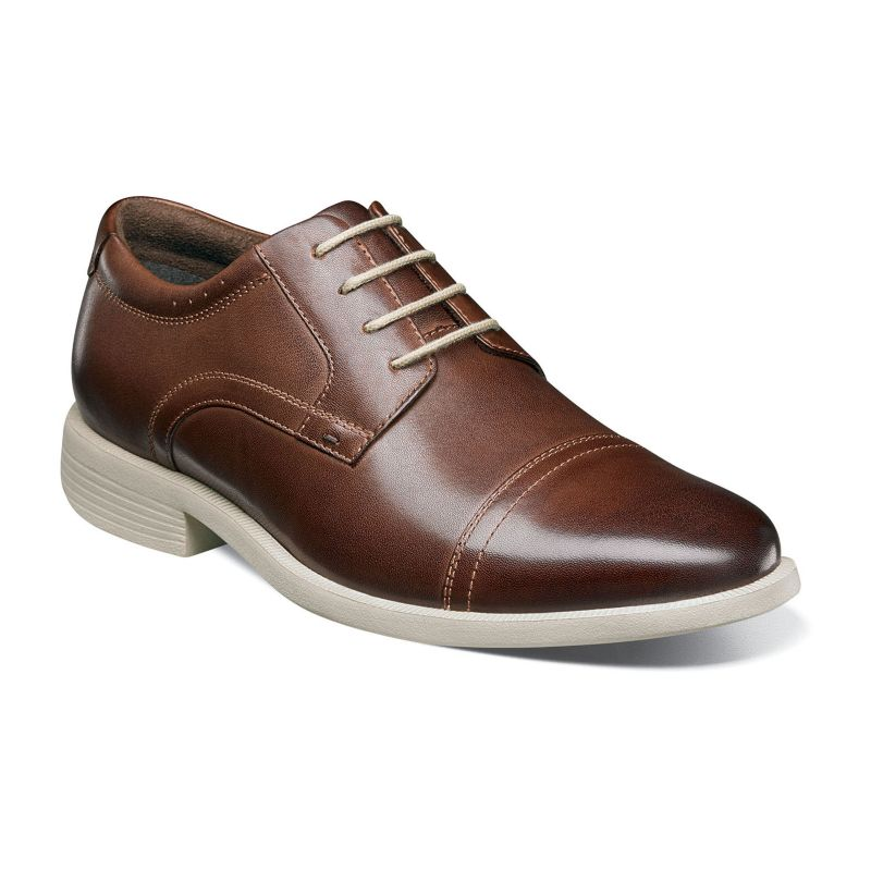 Nunn Bush Dixon Dress Shoe
