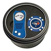 Team Golf Toronto Blue Jays Switchfix Divot Tool & Golf Chip Set