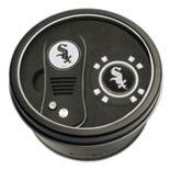 Team Golf Chicago White Sox Switchfix Divot Tool & Golf Chip Set