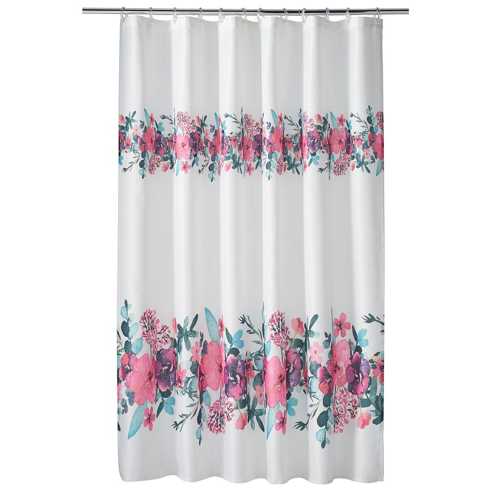 Home ClassicsR Sage Shower Curtain