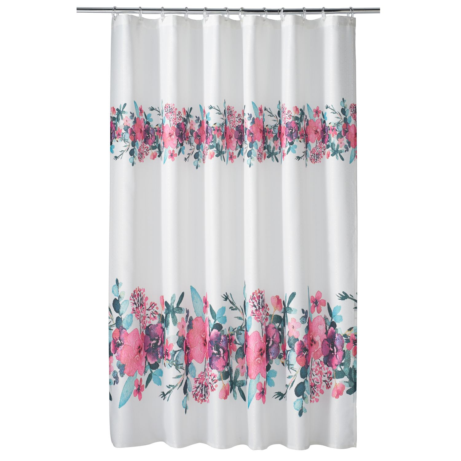 Home Classics® Sage Shower Curtain