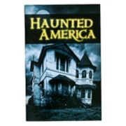 Publications International, Ltd. Haunted America Book
