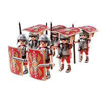 Playmobil Roman Troop Playset - 9168