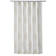 Home Classics® Filigree Shower Curtain