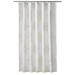 Home ClassicsR Filigree Shower Curtain