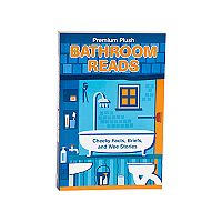 Publications International, Ltd. Bathroom Reads Book