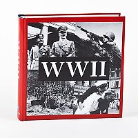 Publications International, Ltd. WWII Book