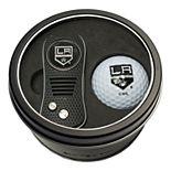 Team Golf Los Angeles Kings Switchfix Divot Tool & Golf Ball Set