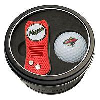 Team Golf Minnesota Wild Switchfix Divot Tool & Golf Ball Set