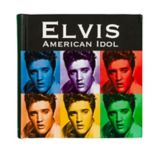 Elvis: American Idol Book by Publications International, Ltd.