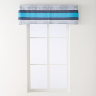 Star Wars: Episode VIII The Last Jedi Window Valance