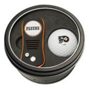 Team Golf Philadelphia Flyers Switchfix Divot Tool & Golf Ball Set