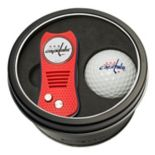 Team Golf Washington Capitals Switchfix Divot Tool & Golf Ball Set
