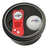 Team Golf Washington Capitals Switchfix Divot Tool & Golf Ball Set