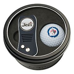 Team Golf Winnipeg Jets Switchfix Divot Tool & Golf Ball Set