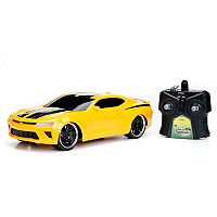 HyperChargers 1:16 Big Time Muscle 2016 Chevy Camaro SS RC Vehicle