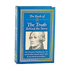 Publications International, Ltd. The Book of The Truth Behind the Story