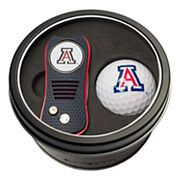 Team Golf Arizona Wildcats Switchfix Divot Tool & Golf Ball Set