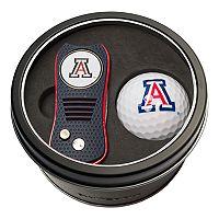 Team Golf Arizona Wildcats Switchfix Divot Tool & Golf Ball Set