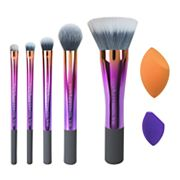 Real Techniques Illuminate & Accentuate Makeup Brush Set – Limited Edition