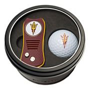 Team Golf Arizona State Sun Devils Switchfix Divot Tool & Golf Ball Set