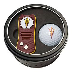 Team Golf Arizona State Sun Devils Switchfix Divot Tool & Golf Ball Set